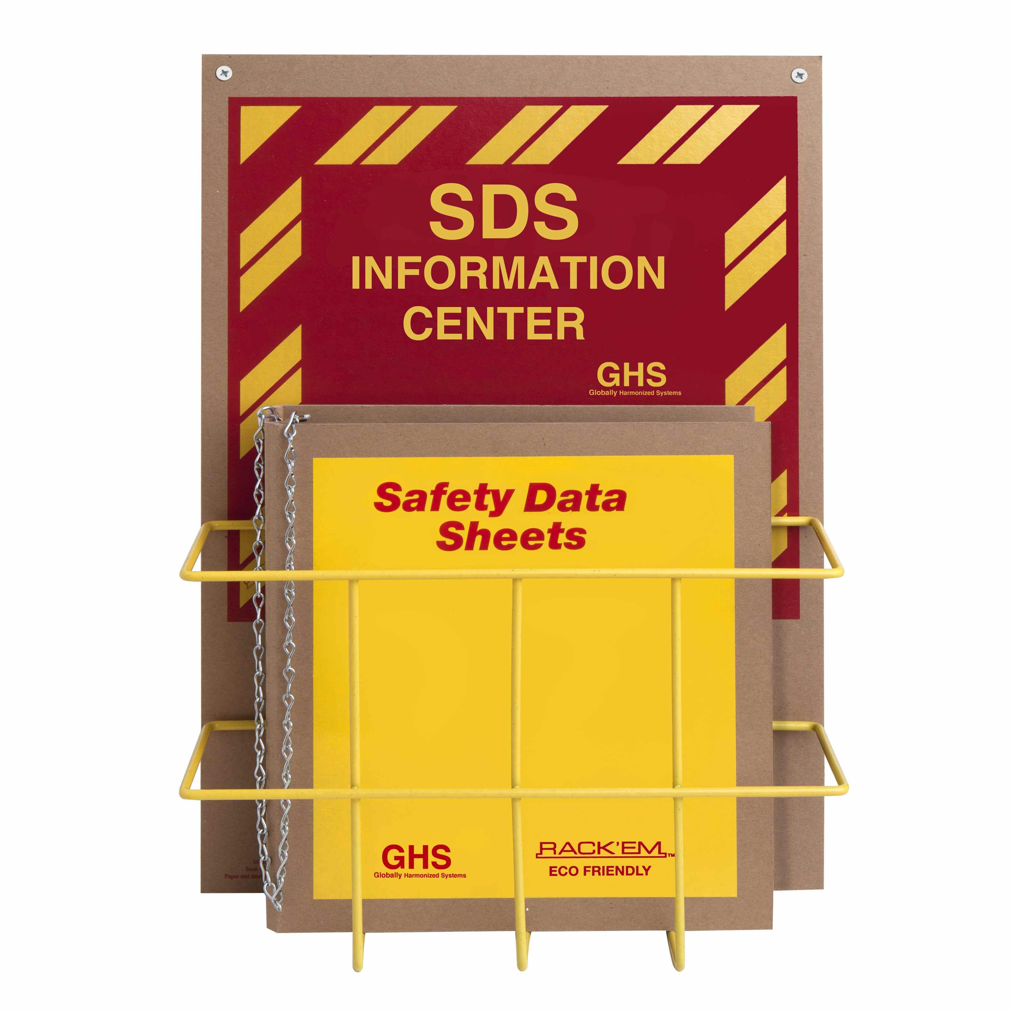 Safety Data Sheet Organization